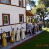 The first Celebration of the Sunday of Orthodoxy in Alanya