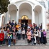 The celebration of the Sunday of Orthodoxy in Seoul